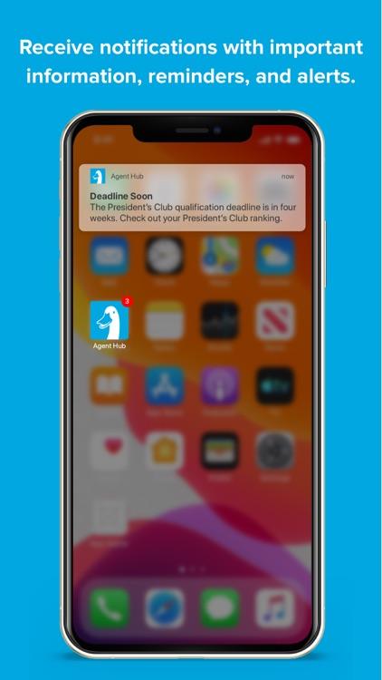 Aflac Agent Hub screenshot-3