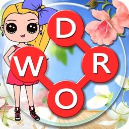 Jojo Siwa Word - Puzzle Game