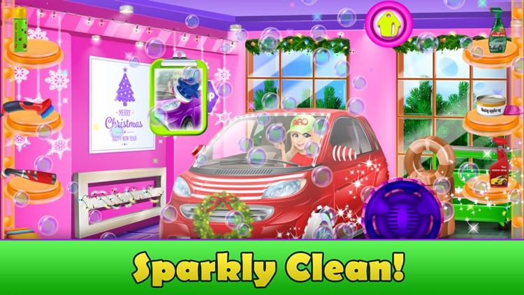 Car Wash Makeover screenshot-5