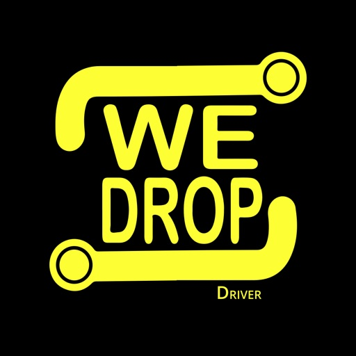 We Drop Driver