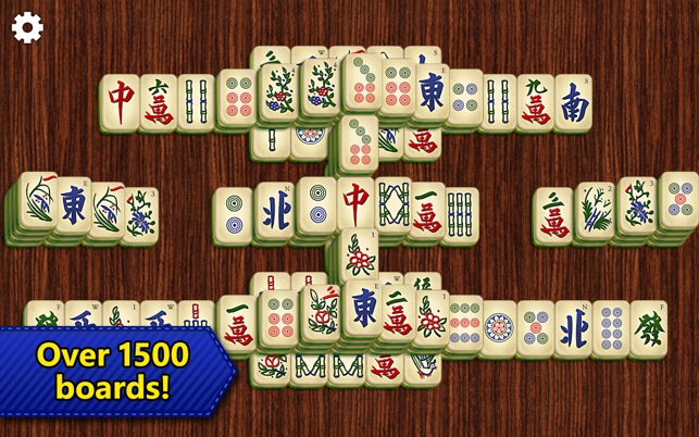 Free Mahjong Games for PC - Full Versions