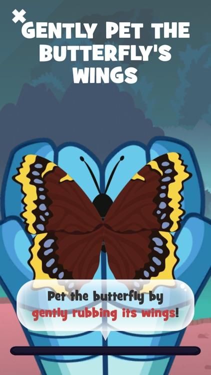 RMH Butterfly Bonanza!