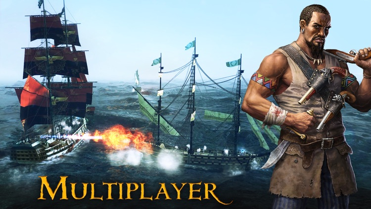 Tempest - Pirate Action RPG screenshot-3
