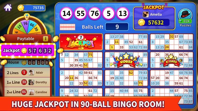 Bingo! screenshot-7