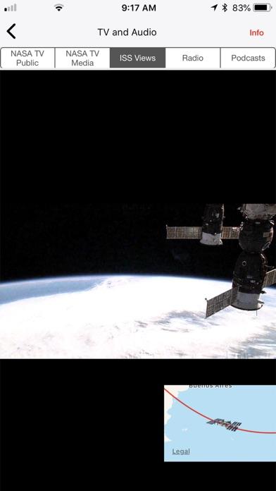 NASA ScreenShot2