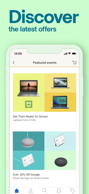 eBay: Buy, sell and save money on the App Store