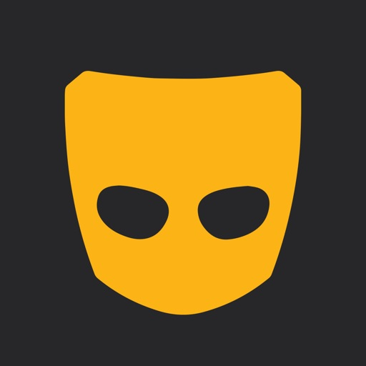 grindr - gay chat app store