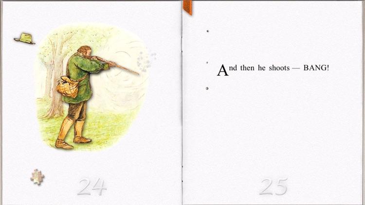 The Story of A Bad Rabbit FULL screenshot-3