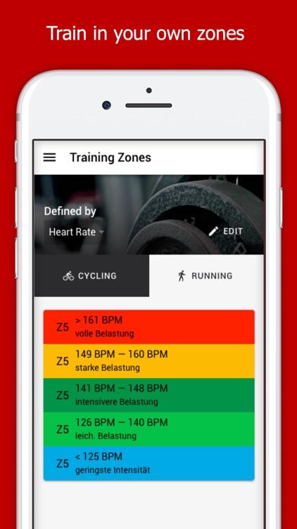 Plan2PEAK : Training Plan screenshot-8