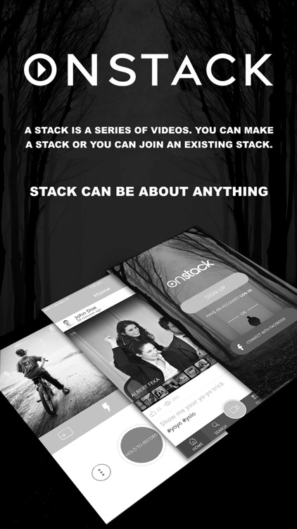 Onstack - Video Stories by onstack llc