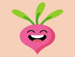cu cai hong stickers app