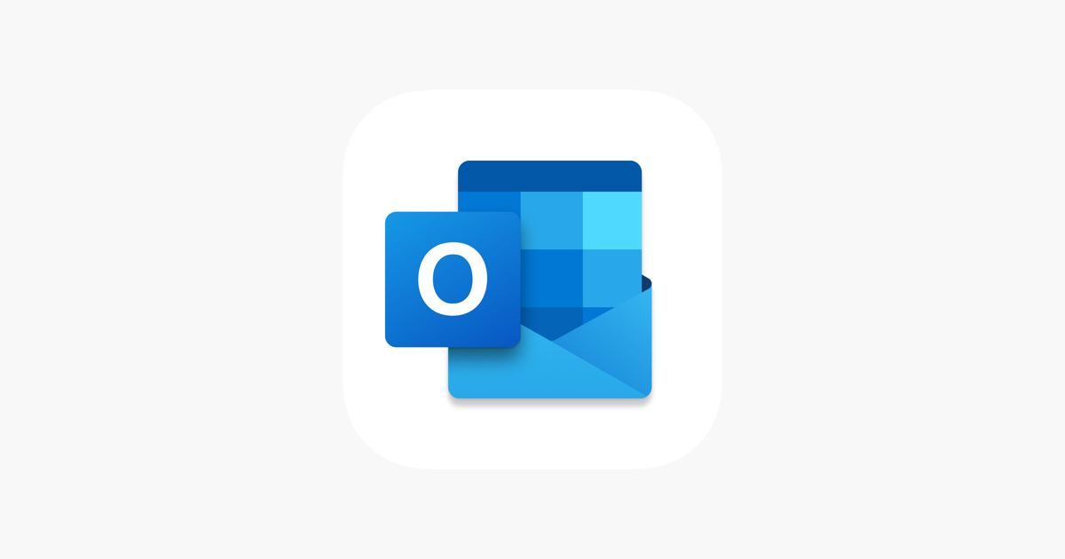 3ddcd96b0  Microsoft Outlook on the App Store