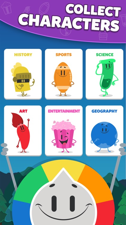 Trivia Crack screenshot-4