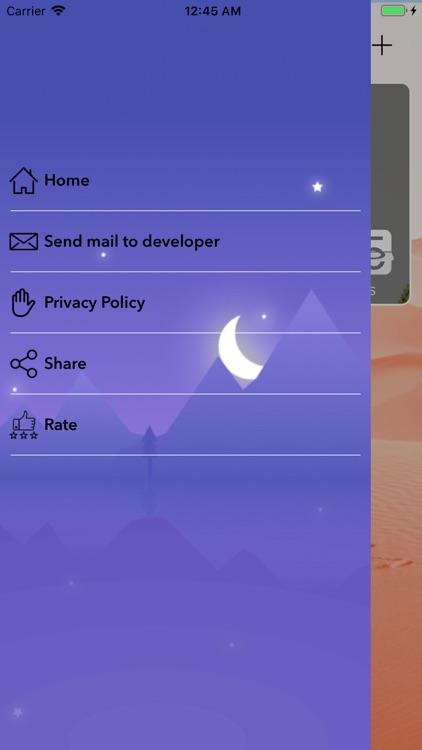 RE.Minder Events screenshot-4