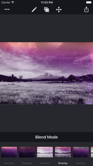 Image Blender review screenshots