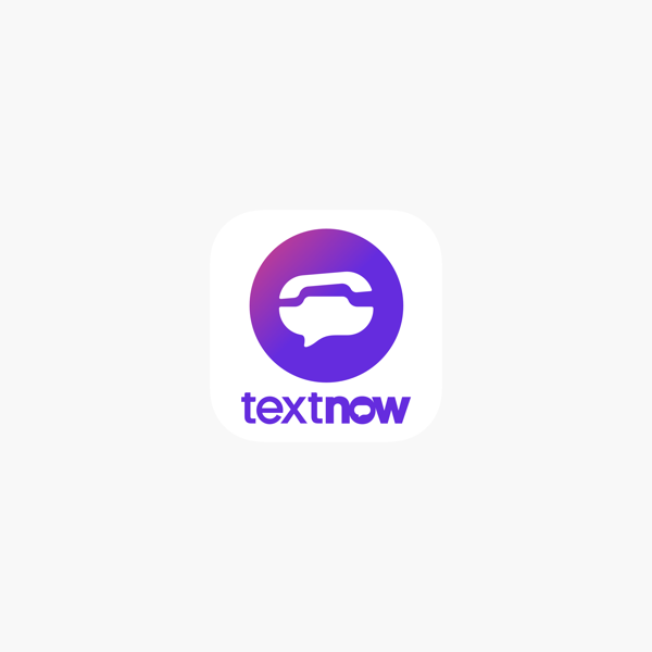 TextNow: Call + Text Unlimited en App Store
