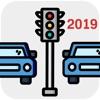 臺灣汽車駕照模擬考 - 2019最新題庫