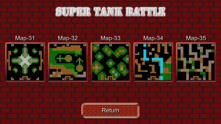 Super Tank Battle - myCityArmy screenshot-0