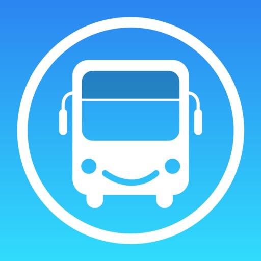 Next Bus Birmingham