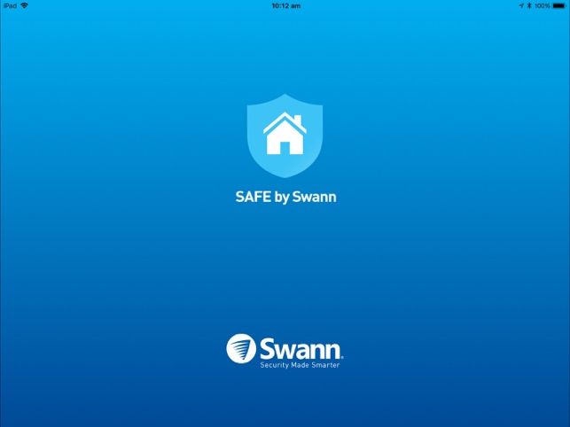 SAFE by Swann on the App Store