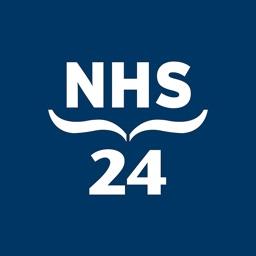 NHS24:Covid-19
