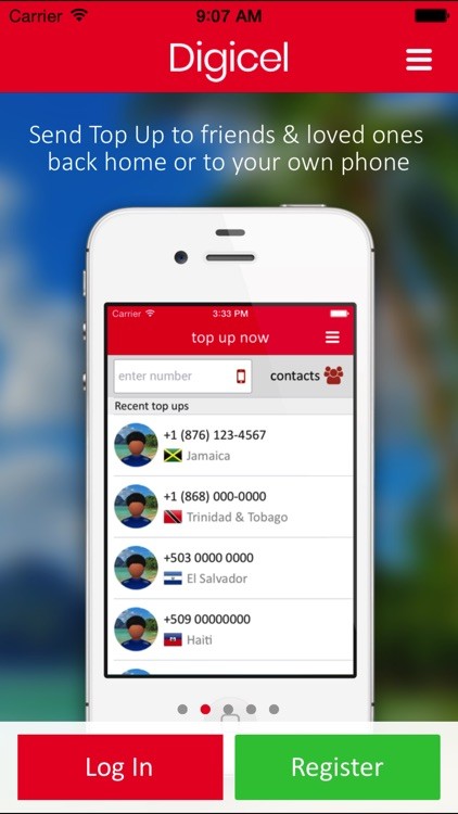 Digicel Top Up by Digicel Group Limited