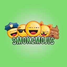 SMOKEmojis Stickers