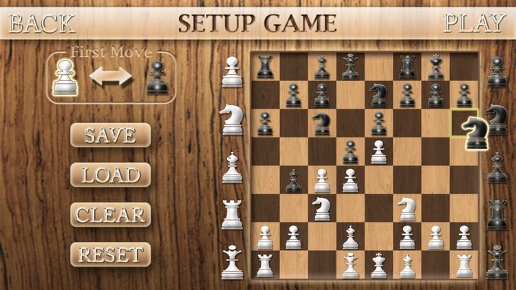 Chess Prime 3D Pro screenshot-6