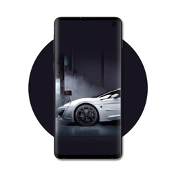 4K HD Car Wallpaper