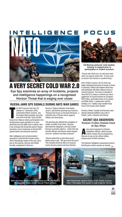 Eye Spy Magazine screenshot-6