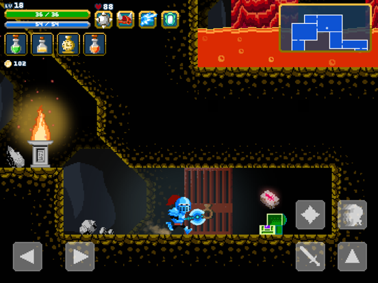 Dead Castle: Prince Sacrifice screenshot 12