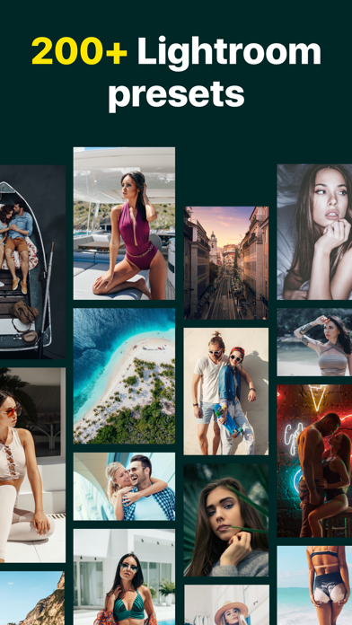 Tải về Lightroom Presets — Light Box cho Pc