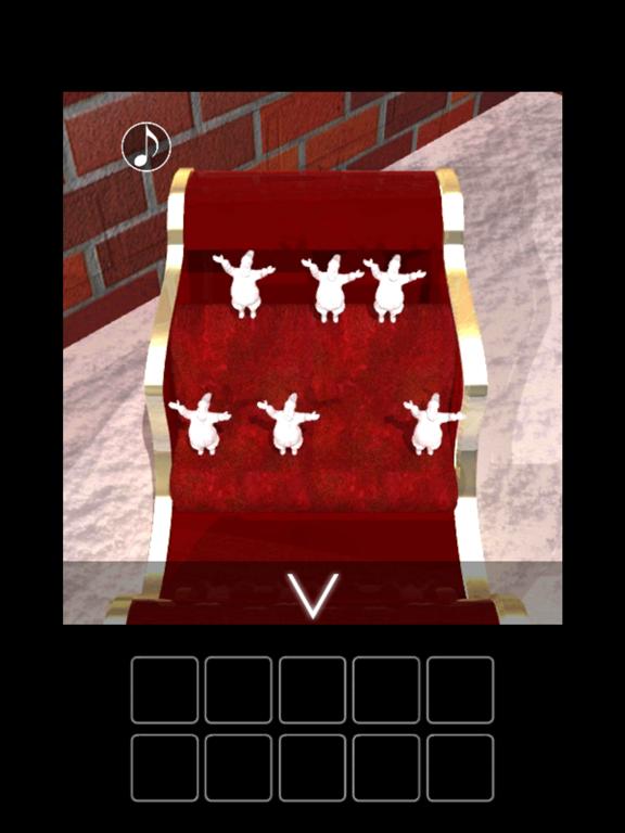 脱出ゲーム MerryChristmasのおすすめ画像5