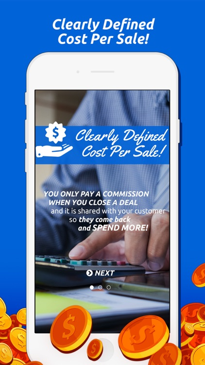 Close Deal Merchant screenshot-4