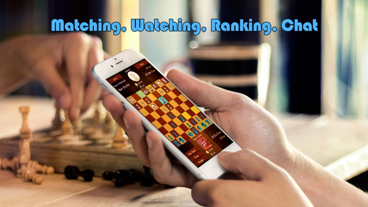 Chess Online Play Chess Live by Dong Truong Quang