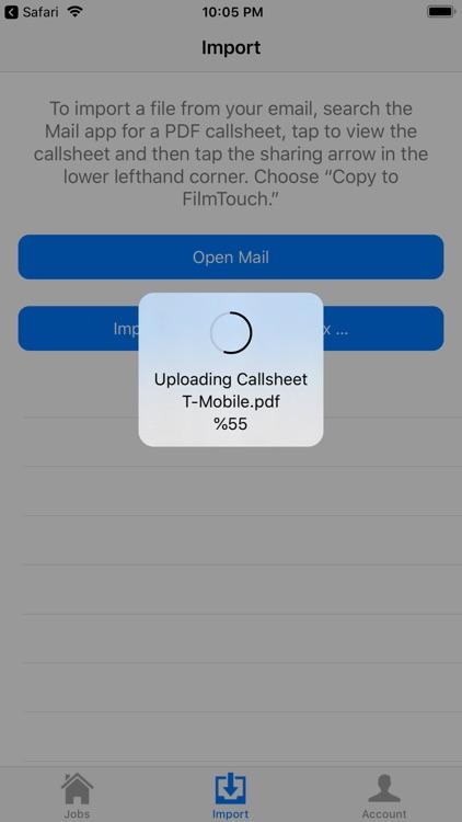 FilmTouch™ screenshot-5
