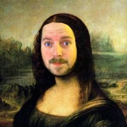 Masterpiece Me!
