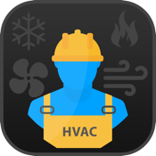 Hvac Buddy app review