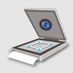 Scanner App - Scan Doc Fax PDF