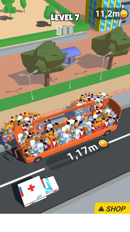 Commuters!