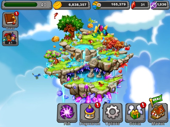 Dragonvale By Deca Live Operations Gmbh Ios United States Searchman App Data Information There are a special class of dragons in dragonvale, that are so rare that each one is an achievement to acquire in and of itself. dragonvale by deca live operations gmbh