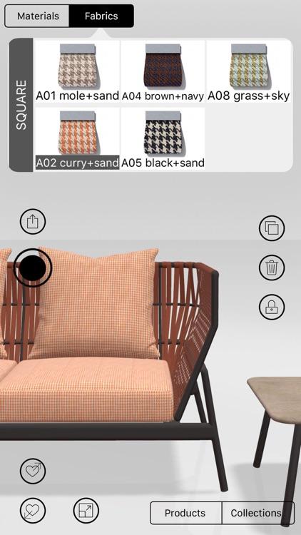 RODA Projects screenshot-4