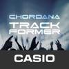 Chordana Trackformer - iPhoneアプリ