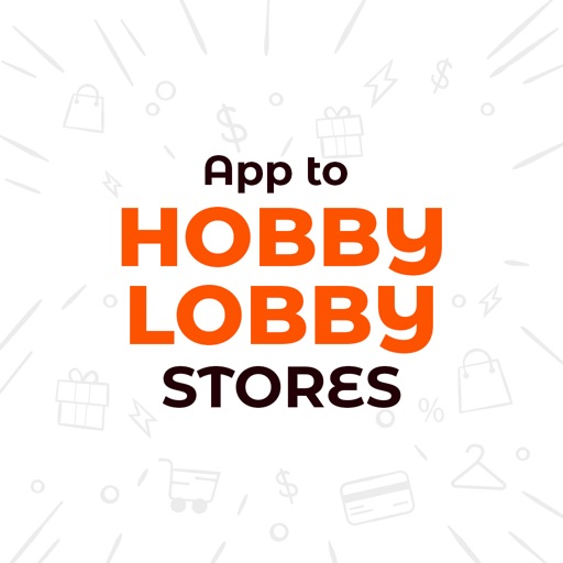App to Hobby Lobby Stores