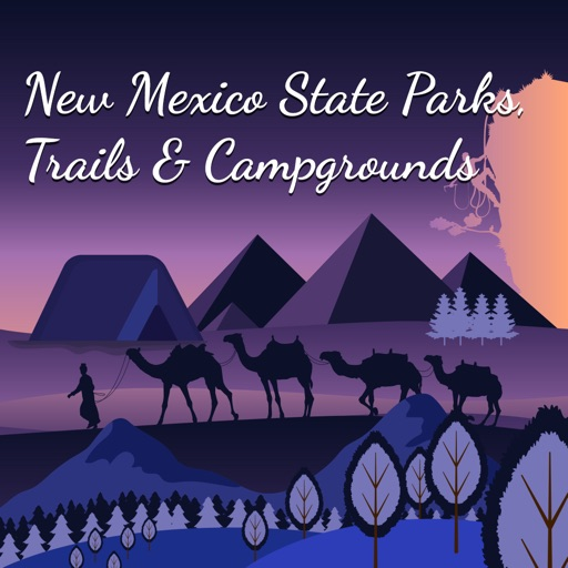 New Mexico Trails & RV Parks