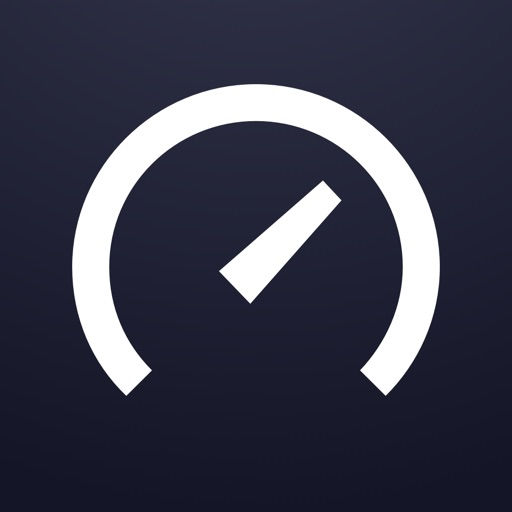 Speedtest - インターネット速度