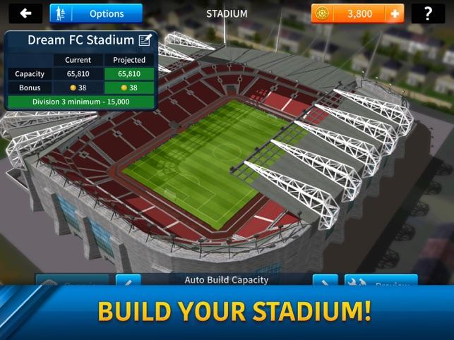 Dream League Soccer on the App Store