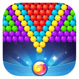 Bubble Shooter Classic Puzzle