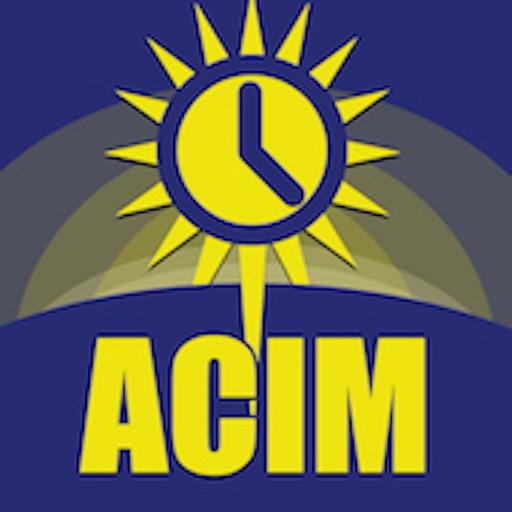 ACIM Remind iOS App