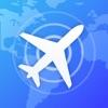 航班追踪器.